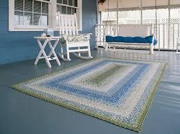 nautical 8 10 outdoor rug