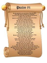 Psalm 91 Kjv Poster A1 Huge Bible Poster 234 X 331 Inches Psalm 91 Scripture Wall Art Wisdom Bible Verse Prints Home Decals Walart