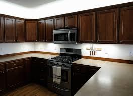 add undercabinet lighting existing kitchen. Add Undercabinet Lighting Existing Kitchen