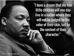 I Have A Dream Quotes Best Of Four Quotes From Dr King That We Need Today