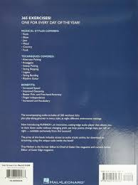 Tapi pembahasan kali ini berfokus pada vocabulary exercise di chapter 12 halaman 162. Guitar Aerobics A 52 Week One Lick Per Day Workout Program For Developing Improving And Maintaining Guitar Technique Bk Online Audio Troy Nelson 9781423414353 Amazon Com Books