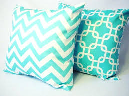 teal throw pillows. Teal Pillow Covers Modern Style Couch Pillows With Decorative Throw In