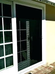 bug off instant screen door home depot bugoff canada do