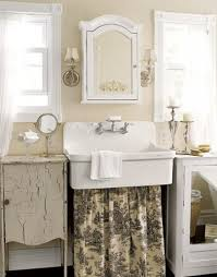dog faces ceramic bathroom accessories shabby chic: decorating a simply shabby chic bathroom french country style