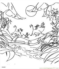 Small Picture Lion King Coloring Page 03 Coloring Page Free Lion Coloring