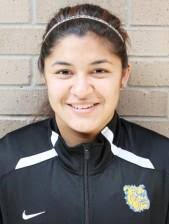 Alicia Tamayo 2014 Women's Soccer Roster | Jarvis Christian ...