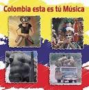 Colombia Esta Es Tu Musica, Vol. 1
