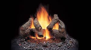 Indoor Fake Fireplace Exterior Ceramic Logs For Gas Fireplace To Build Indoor And