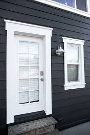 Painting Exterior Window Trim Exterior Painting
