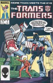 3,977 likes · 119 talking about this. Transformers 1984 Marvel 1st Printing Comic Books