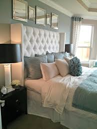 Small Picture What I Learned from a Model Home Master Bedroom Furniture layout