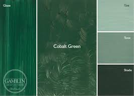 Ys Paint Color Chart Artist Grade Oil Colors Gamblin Artists Colors