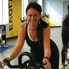 Best Cycle Studio Instructors in MA: Beth Mori   Evolve Fitness