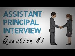 interview questions for headteachers assistant principal interview question 1 youtube
