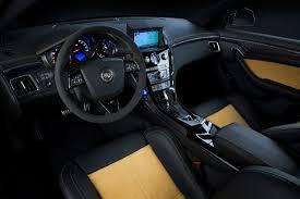 Cadillac CTS-V Black Diamond : 2011 | Cartype