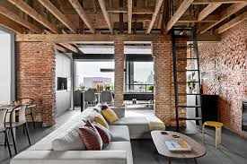 <b>Loft</b>: from old factories to stylish city apartments | PUFIK. Beautiful ...