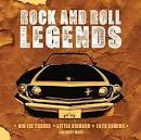 Rock & Roll Legends [Laser Media]