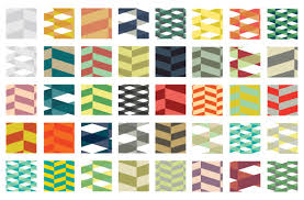 Illustrator Pattern Swatches Mesmerizing 48 Free Herringbone Illustrator Pattern Swatches Design Freebies