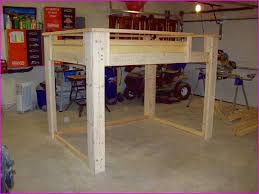 Plans For A Loft Bed The Best Diy Full Size Loft Bed Babytimeexpo Furniture