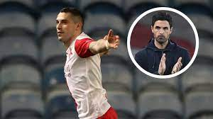 Nicolae Stanciu: Meet the Messi-loving, former Chelsea target looking to  end Arsenal's Europa League hopes