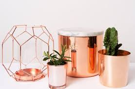 Small Picture Ways To Add Copper To Your Home Dcor