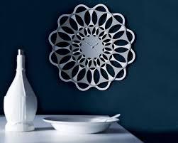 contemporary wall clock designs