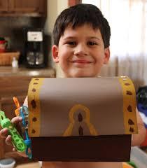 diy treasure chest such a cute idea