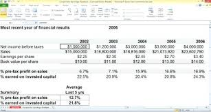 Book Analysis Template Download Free Accounting Templates In Excel Sales Day Book Template