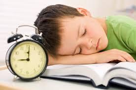 Hasil gambar untuk jam tidur anak