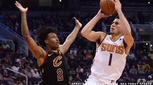 Cavaliers vs Suns: Phoenix Suns still ...