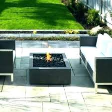 patio gas fireplace patio gas fireplace s diy outdoor gas log fireplace