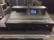 yamaha ls9 16. yamaha ls9 32 channel digital mixing console and r\u0026r road case comparable to x32 ls9 16