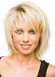 Image Coiffure Cheveux Mi Long Femme 40 Ans Coiffure Cheveux