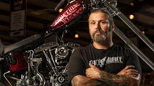Chris Callen - Motorcycles as Art: Passion Built- From Garage to ...