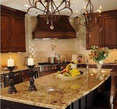 tuscan kitchen lighting. very authentic tuscan elegant chandeliers led lighting under the cabinets and tabletop candle decorating ideas for kitchen i