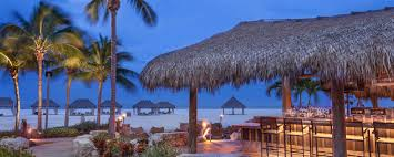 This site does not include all credit card companies or all available credit card. Marco Island Restaurants Jw Marriott Marco Island Beach Resort