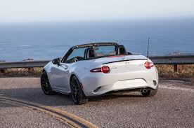 2016 Mazda Miata Reviews and Rating | Motor Trend
