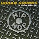 Urban Sounds: A Hip-Hop Collection