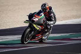 MotoGP, Aprilia a Misano con