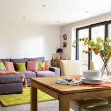 Open-plan living room ideas