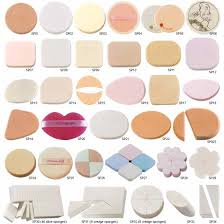 diffe kinds of makeup sponges mugeek vidalondon