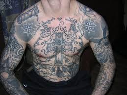 тюремные татуировки дом солнца
