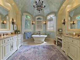 French Country Bathroom Ideas Furniture And Accessories For The