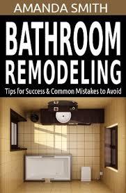 Bathroom Remodeling Books Interesting Design