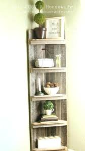 corner shelves cabinet wall units