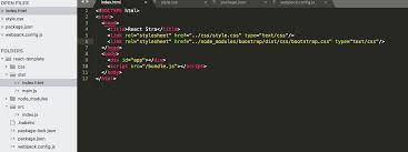 reactjs - Refused to apply style from css because its mime type ...