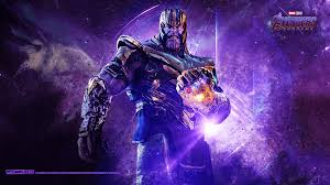 Thanos Desktop Wallpapers on WallpaperDog