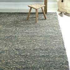 pottery barn chunky wool rug jute rug reviews medium mini pebble wool jute rug reviews pics
