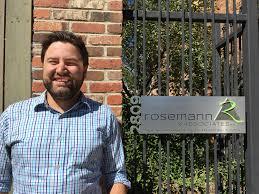 Rosemann Welcomes Travis Hendrix to the Denver Studio - Rosemann ...