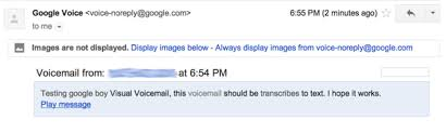 voicemail transcribed setup free visual voicemail page 3 appledystopia